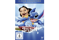 Lilo & Stitch - Movie Collection [DVD]