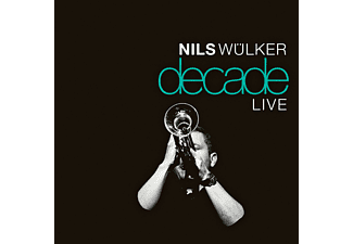 Nils Wuelker - Decade Live - (CD)