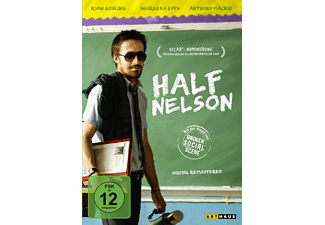 Half Nelson - Digital Remastered - (DVD)