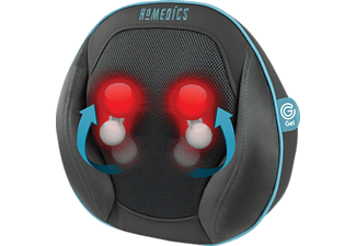 HOMEDICS GEL SHIATSU, Massagekissen