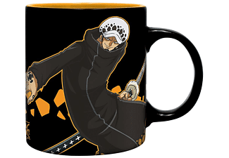 One Piece Tasse Trafalgar