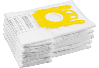KARCHER Sacs aspirateur (FLEECE FILTER BAG VC6)