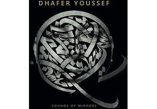 Dhafer Youssef - Sounds Of Mirrors - (CD)