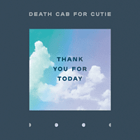 Death Cab For Cutie - Thank You for Today [Vinyl]