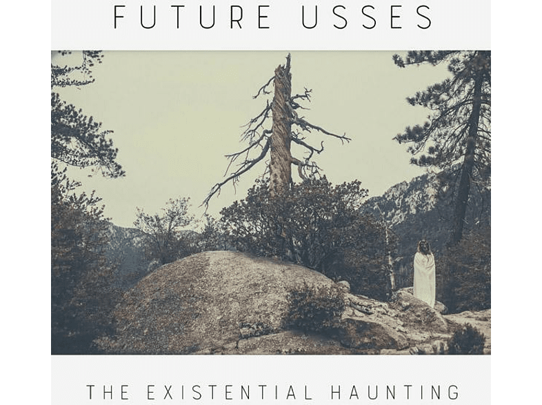 Future Usses - The Existential Haunting (Coloured Vinyl) [LP + Download]