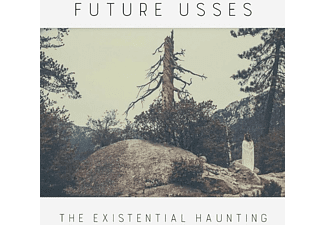 Future Usses - The Existential Haunting - (CD)
