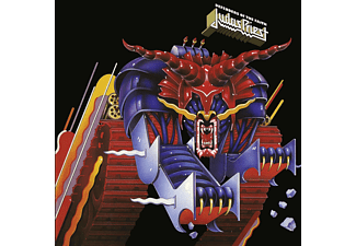 Judas Priest - Defenders of the Faith - (Vinyl)
