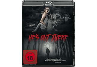 He's out there - (Blu-ray)