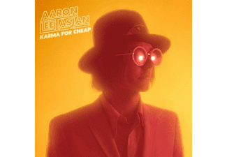 Aaron Lee Tasjan - Karma For Cheap (LP) - (Vinyl)
