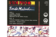 Tunde Mabadu - VIVA DISCO [CD]