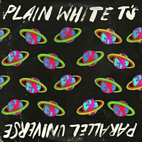 Plain White T's - Parallel Universe [CD]