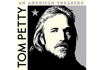 Tom Petty - An American Treasure - (CD)