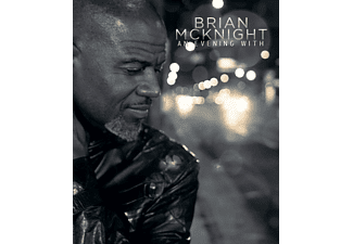 Brian Mcknight - An Evening With Brian McKnight (Blu-Ray) - (Blu-ray)