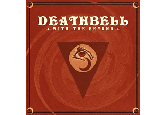 Deathbell - WITH THE BEYOND (BLACK) - (Vinyl)