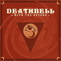 Deathbell - WITH THE BEYOND (BLACK) [Vinyl]