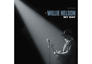 Willie Nelson - My Way - (Vinyl)