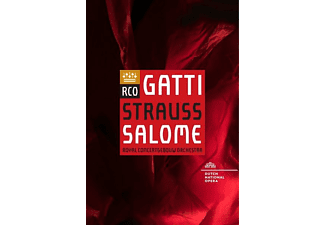 Richard Strauss - Salome - (DVD)