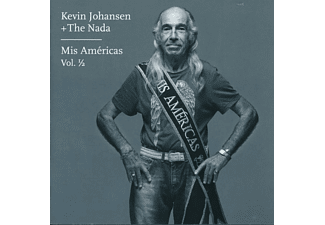 Kevin Johansen + The Nada - Mis Americas - (CD)