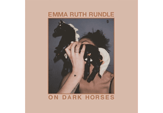 Emma Ruth Rundle - On Dark Horses - (LP + Download)