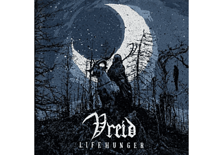 Vreid - Lifehunger - (CD)