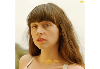 Waxahatchee - Great Thunder EP - (CD)
