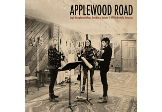 Applewood Road - Applewood Road - (Vinyl)