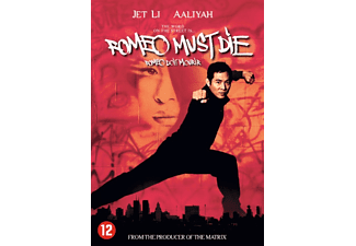 Romeo must die DVD