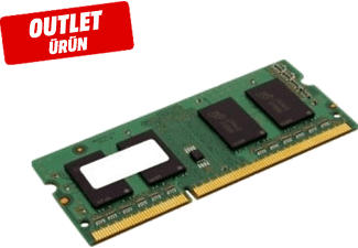 KINGSTON KVR16S11S8 4GB 1600 MHz DDR3 Notebook Ram Outlet