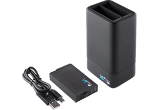 GOPRO Fusion - Dual Battery Charger + Battery