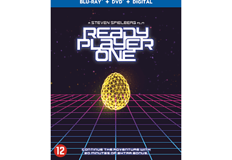 Ready Player One (Special Edition) - Blu-ray