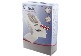 NILFISK Sacs aspirateur (SELECT DUST BAGS)
