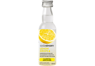 SODASTREAM Siroop Lemon Fruit Drops