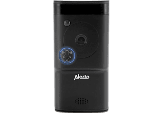 ALECTO Sonnette Video WiFi (DVC-1000)