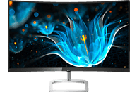 PHILIPS 278E9QJAB/00 27 Zoll Full-HD Monitor (4 ms Reaktionszeit, FreeSync, 60 Hz)