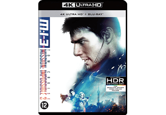 Mission: Impossible III - 4K Blu-ray