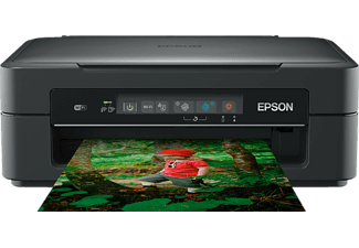 Impresora multifunción - Epson Expression Home XP-255, WiFi, WiFi Direct, Negro