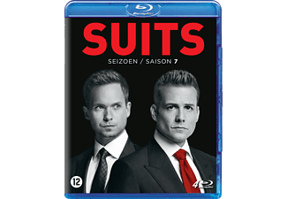 Suits: Saison 7 - Blu-ray
