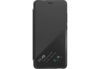 WIKO Cover Smart Folio Tommy 3 Noir (3700738123480)