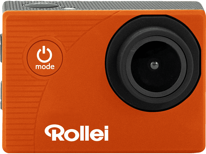 ROLLEI 372 Actioncam HD , WLAN