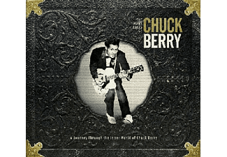 CD - Chuck Berry Various, Many Faces Of Chuck Berry