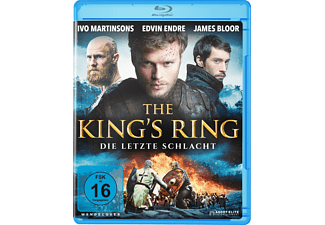 THE KING S RING - (Blu-ray)