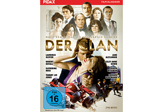 Der Clan - (DVD)