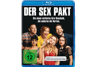 Der Sex Pakt [Blu-ray]