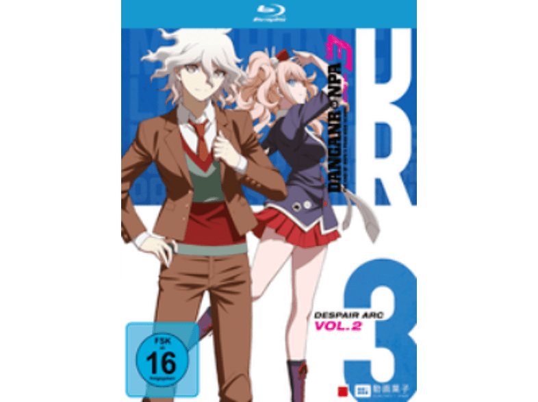 Danganronpa 3: Despair Arc [Blu-ray]