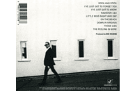 Boz Scaggs - Out Of The Blues [CD]