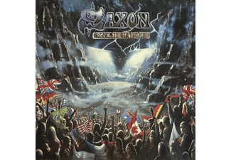 Saxon - Rock the Nations (Deluxe Edition) - (CD)