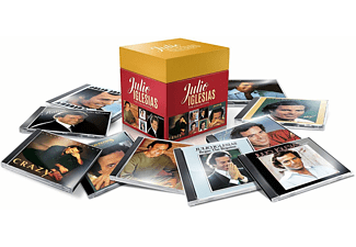 Julio Iglesias - Julio Iglesias: The Collection - (CD)
