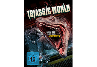Triassic World - (DVD)