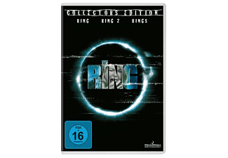 Ring Edition - (DVD)