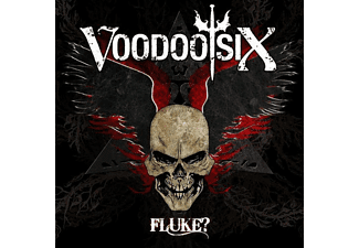 Voodoo Six - Fluke? - (CD)